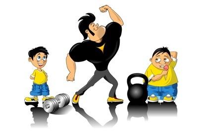 Trening sprawności fizycznej