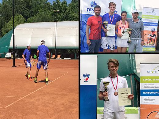 Medale Mistrzostw Polski Juniorów 2017