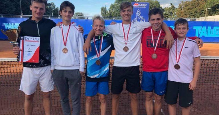 Drużynowe Mistrzostwa Polski Młodzików U14 2018