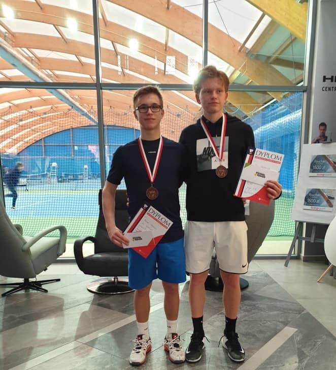 Halowe Mistrzostwa Polski Juniorów U18 2019