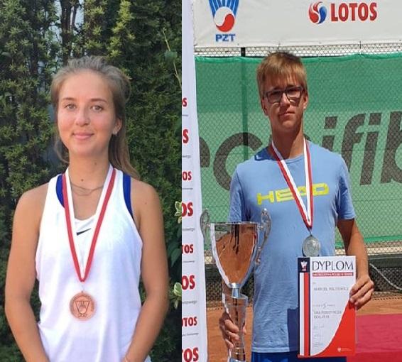 Mistrzostwa Polski Juniorów u18 2019