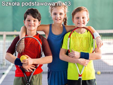 Nabór do klasy sportowo-tenisowej