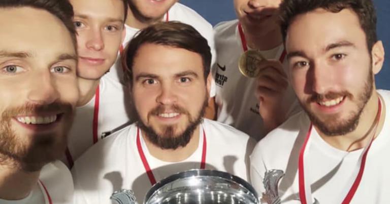 AZS Poznań Drużynowym Mistrzem Polski!